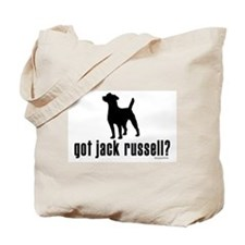 got jrt? Tote Bag
