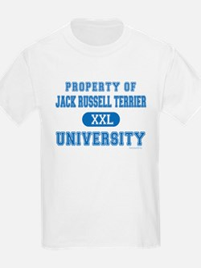 JRT University T-Shirt