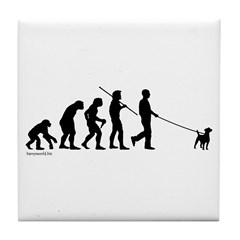 JRT Evolution Tile Coaster