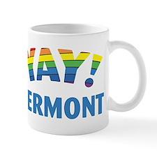 YAY! VERMONT Mug