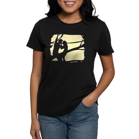 Edward and Bella Women's Dark T-Shirt