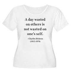 Charles Dickens 20 T-Shirt