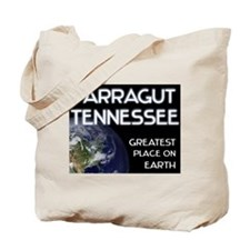 farragut tennessee - greatest place on earth Tote
