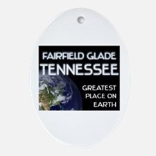 fairfield glade tennessee - greatest place on eart