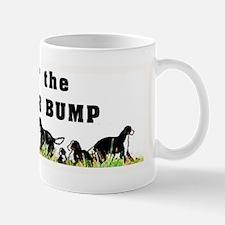 Berner Bump Mug
