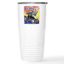 Smokin' Joe Travel Mug