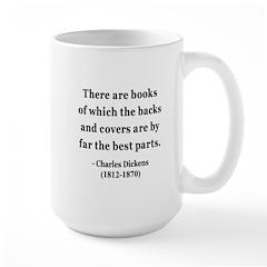 Charles Dickens 22 Mug