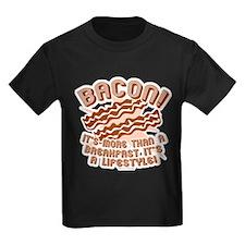 Bacon Lifestyle T