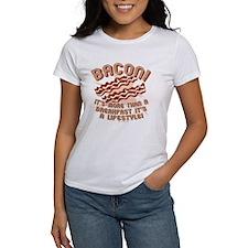 Bacon Lifestyle Tee