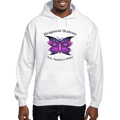 Academy butterfly Hooded Sweatshirt