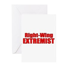 Right-Wing Greeting Cards (Pk of 10)