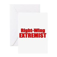 Right-Wing Greeting Card