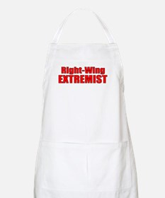 Right-Wing BBQ Apron