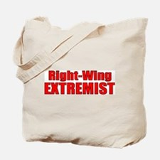 Right-Wing Tote Bag