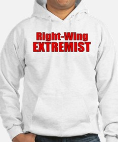 Right-Wing Hoodie