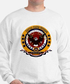 Veteran of Korean War Sweatshirt