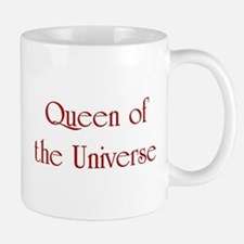 Queen of the Universe Mug