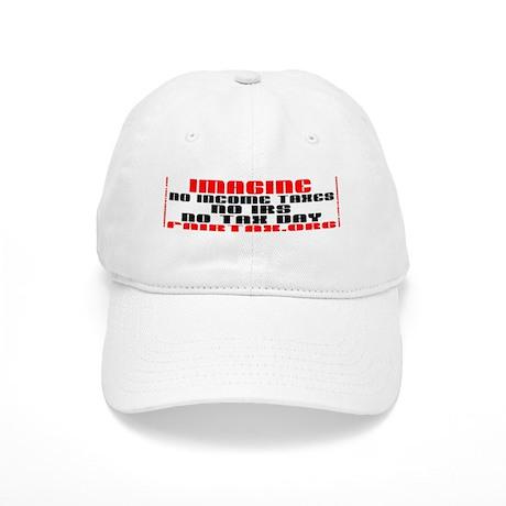 FAIRTAX DOT ORG Cap