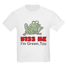 Kiss Me Eco-Friendly T-Shirt