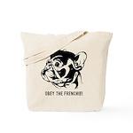 French Bulldog- Frenchie Revolution Bag