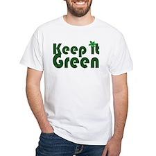 Keep it Green Shirt