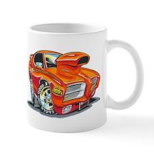 GTO Judge Mug