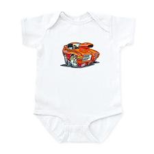 GTO Judge Infant Bodysuit