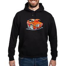 GTO Judge Hoody