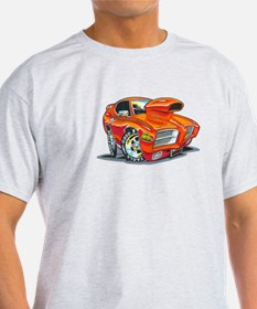 GTO Judge T-Shirt