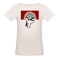 Fist of Resistance Tee