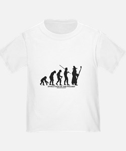 Evolution of the Wizard T