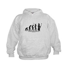 Evolution of the Wizard Hoodie