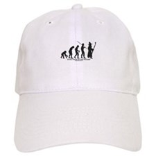Evolution of the Wizard Baseball Cap