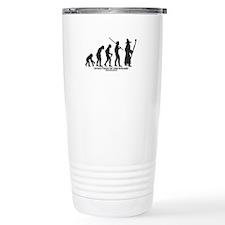 Evolution of the Wizard Travel Coffee Mug