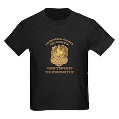 DHS Terrorist T