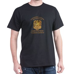 DHS Terrorist T-Shirt