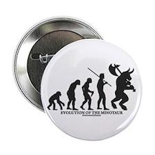 "Evolution of the Minotaur 2.25"" Button"