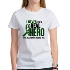 REAL HERO 2 Brother LiC Tee
