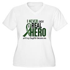 REAL HERO 2 Daughter LiC T-Shirt