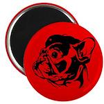 FRENCHIE Revolution! French Bulldog Magnet