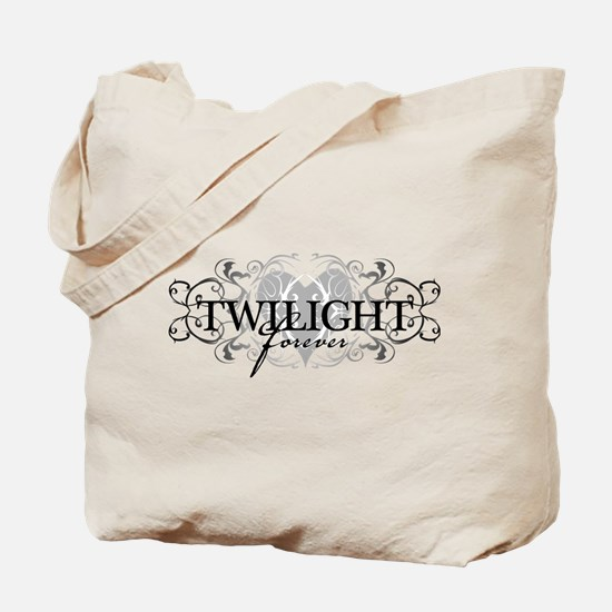 Twilight Forever Tote Bag