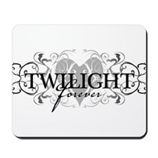 Twilight Forever Mousepad