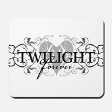 Twilight Forever Mousepad