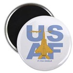 "F-15A 2.25"" Magnet (10 pack)"