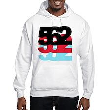 562 Area Code Hoodie