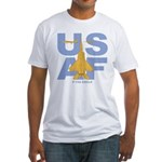F-15A Fitted T-Shirt