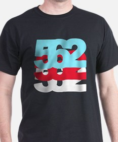 562 Area Code T-Shirt