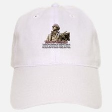 Thomas Jefferson founding father Baseball Baseball Cap