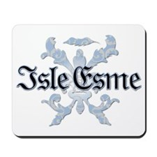 Twilight Isle Esme Mousepad