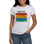 Homeland Insults Women's T-Shirt